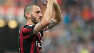 Lợi dụng Milan gặp khó, Man United tính 'cuỗm' Bonucci với giá bất ngờ