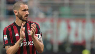 PSG Plan €35m Bid for Leonardo Bonucci as Milan Captain Agrees Personal Terms With French Champions