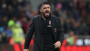 Gennaro Gattuso Blasts 'Embarrassing' Milan Side After Lacklustre 1-1 Draw With Cagliari