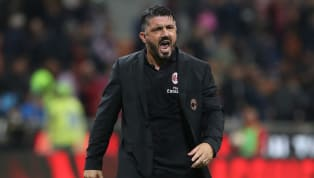 'More of a Struggle Than I'd Have Liked': Gennaro Gattuso Reflects on Milan's Victory Over Dudelange