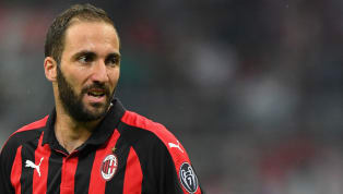 Milan Midfielder Insists the Whole Squad Needs to Adopt Gonzalo Higuain's Winning Mentality