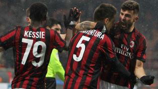 CHÍNH THỨC: AC Milan thoát án phạt thần kỳ, sẽ góp mặt ở Europe League 2018/19