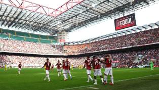 AC Mailand - Real Betis   Die offiziellen Aufstellungen