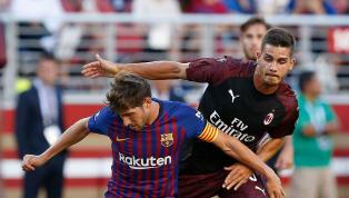 Milan Confirm Andre Silva Has Joined La Liga Outfit Sevilla on Season-Long Loan Deal