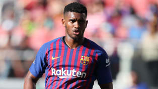 Barcelona Confirm €6m Departure of Brazilian Centre-Back Marlon Santos to Sassuolo