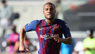 Ernesto Valverde Expects Rafinha to Remain Part of Barcelona's Squad After Transfer Deadline