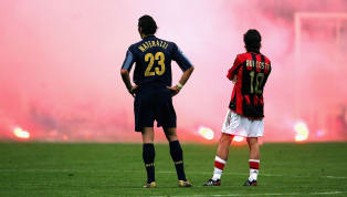 6 Classic Derby della Madonnina Clashes Between Inter and AC Milan Ahead of This Weekend's Meeting