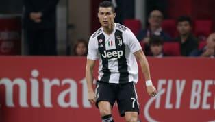 El futbolista de la Juventus que se ofreció a aconsejar sobre cómo tirar faltas a Cristiano Ronaldo
