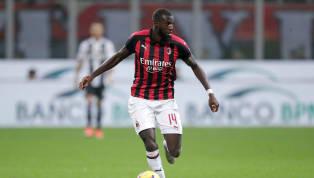 """Milan, Bakayoko: """"I fischi ci sono ancora e mi fanno male! Il mio pensiero su Gattuso e Conte"""""""