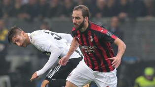 La FLOP 5 della 12ª giornata di Serie A