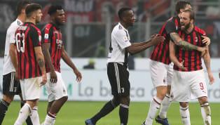 Milan: Gonzalo Higuain nach Ausraster gegen Juve für 2 Spiele gesperrt