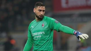 """Milan, Donnarumma: """"Che emozione giocare contro CR7. Non ci siamo detti nulla, ero imbarazzato"""""""