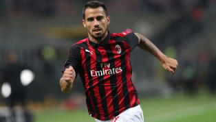 Milan Star Suso Claims City Rivals Inter Have Tried to Sign Him Twice in the Last Two Years