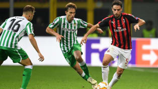Real Betis vs AC Milan Preview: How to Watch, Kick Off Time, Recent Form & Team News