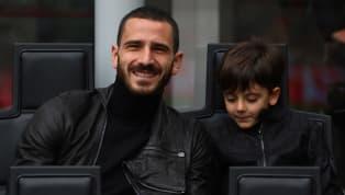 Juventus, Lorenzo Bonucci al Torino: il figlio del difensore bianconero sulle orme del Gallo Belotti