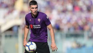 Juventus Make £30m Bid for Man Utd & Man City Target Nikola Milenkovic