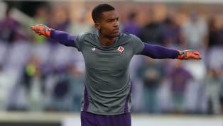 Fiorentina, buone notizie per Lafont: il francese è in gruppo ma Dragowski resta in vantaggio