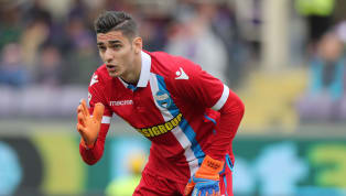 New Signing Alex Meret Suffers Serious Injury During SSC Napoli Training