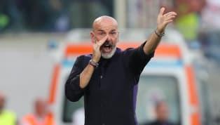 """Fiorentina, Pioli: """"Mirallas era arrabbiato con me. Inter? Ci prepariamo per metterla in difficoltà"""""""