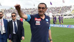 Ngôi sao đầu tiên Maurizio Sarri chỉ định mang về Chelsea