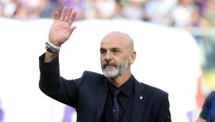 """Fiorentina, Pioli: """"A Marassi gioca Dragowski. Vogliamo tenere la Samp dietro di noi..."""""""