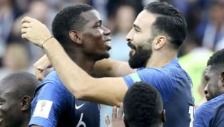 Adil Rami Hails Paul Pogba as The Catalyst For France's World Cup Win