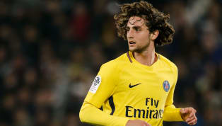 Barcelona Reportedly Agree Personal Terms With Adrien Rabiot