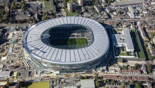 Tottenham's Stadium 'May Not Be Ready Until March' as Report Hints at First Opponent