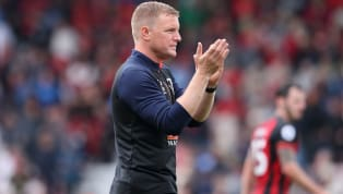 Eddie Howe Admits Bournemouth 'Struggled for Rhythm' During 0-0 Southampton Draw