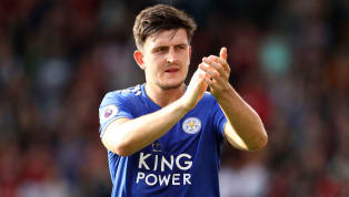 Leicester Manager Claude Puel Considering Resting Harry Maguire for Huddersfield Clash