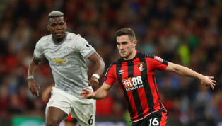 Bournemouth Sign Midfielder Lewis Cook to New 4-Year Deal After First England Cap