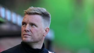 Eddie Howe Vows to Test His Players With Tough Pre-Season Ahead of Cherries' New Campaign
