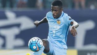 Fenerbahçe, Jiangsu Suning'den Ramires İçin Nabız Yoklayacak