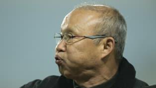 CỰC NÓNG: HLV Park Hang-seo bất ngờ nói về 'ngày chia tay bóng đá Việt Nam'
