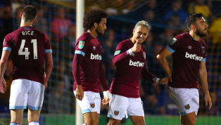 West Ham Expected to Welcome Star Attacker Back Into the Fold for League Cup Clash