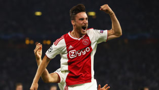 Atletico Madrid Weighing Up Move for £25m Rated Arsenal Target Nicolas Tagliafico