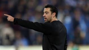BARÇA : Xavi échangerait bien un doublé Liga/Coupe contre une Ligue des Champions