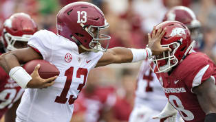 Parlay All-Day: Rely on Ranked College Football Teams