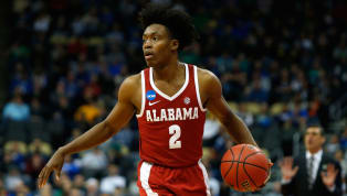 REPORT: LeBron's 'People' Like Alabama PG Collin Sexton