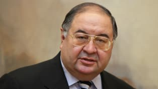 Former Arsenal Stakeholder Alisher Usmanov Would 'Consider' Investing in Everton