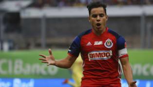 ¡La hora del adiós! | Entre lágrimas, Omar Bravo anunció su retiro del fútbol