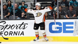6 Surprise NHL Rookie Standouts So Far This Season