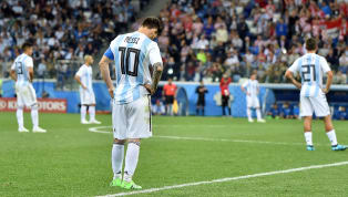World Cup: Twitter Breaks Into Pieces as Croatia Smash Argentina 3-0