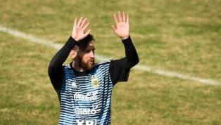 Los hinchas de Huracán se ríen de los de San Lorenzo con un meme de Lionel Messi