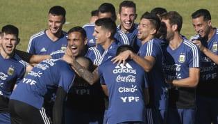 ARGENTINA - MÉXICO | Día, hora, TV y formaciones para el segundo amistoso por fecha FIFA