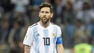 Hal Ini yang Membuat Performa Messi Tak Maksimal di Piala Dunia 2018