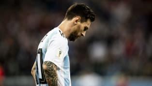 'Đừng ngạc nhiên nếu Messi sớm giã từ tuyển Argentina'