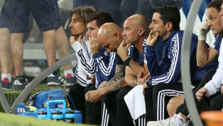 """Take Full Responsibility for Argentina's Embarrassing 3-0 Loss to Croatia,"" - Jorge Sampaoli"