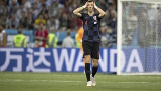 Croatia's Ivan Perisic Says Lionel Messi is Great but Argentina are not Playing Like a Team