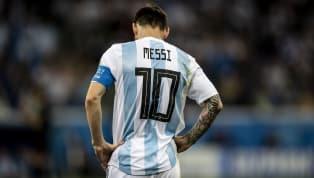5 Fakta Menarik Kekalahan Telak 0-3 Argentina dari Kroasia - Piala Dunia 2018